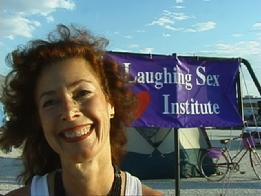Laughing Sex Institute